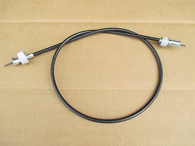 Tachometer Cable For Ford 2000 2300 2310 3000 3100 3300 3310 3400 4000 4100 4200