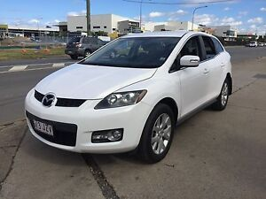 2007 Mazda CX-7(Auto & 4Cyl) Archerfield Brisbane South West Preview
