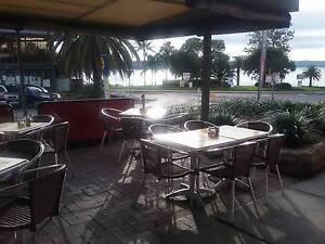 ESSENCE CAFE TORONTO Toronto Lake Macquarie Area Preview
