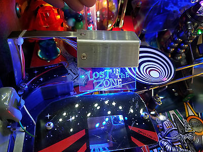 """Twilight Zone """"Lost in the Zone"""" Lighted Sign"""