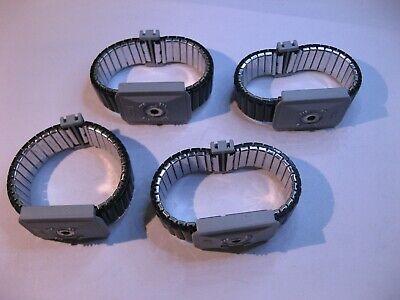 Anti-Static Wrist Strap Metal Expanding Bracelet 3M - Used Qty -