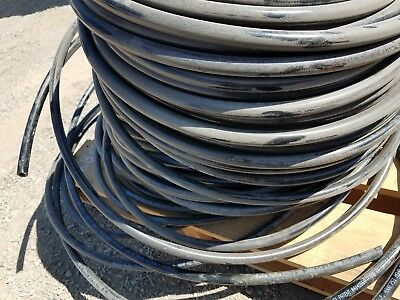 38 Hydraulic Hose- Non Conductive- 4000 Psi- New - Free Shipping
