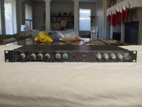 ADA STD-1 a/da Stereo Tapped Delay vintage analog holdsworth studio flanger nice