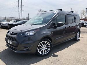 2015 Ford Transit Connect Wheelchair Lift / Easy Entry Swivel Se
