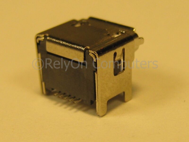 Lot Micro USB Charging Port OEM Replacement for JBL Charge 2