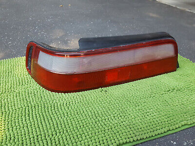 Honda JDM Acura DA6 DA7 DA8 Integra DB1 90-93 4Door Sedan KOUKI Tail Lamp Lights