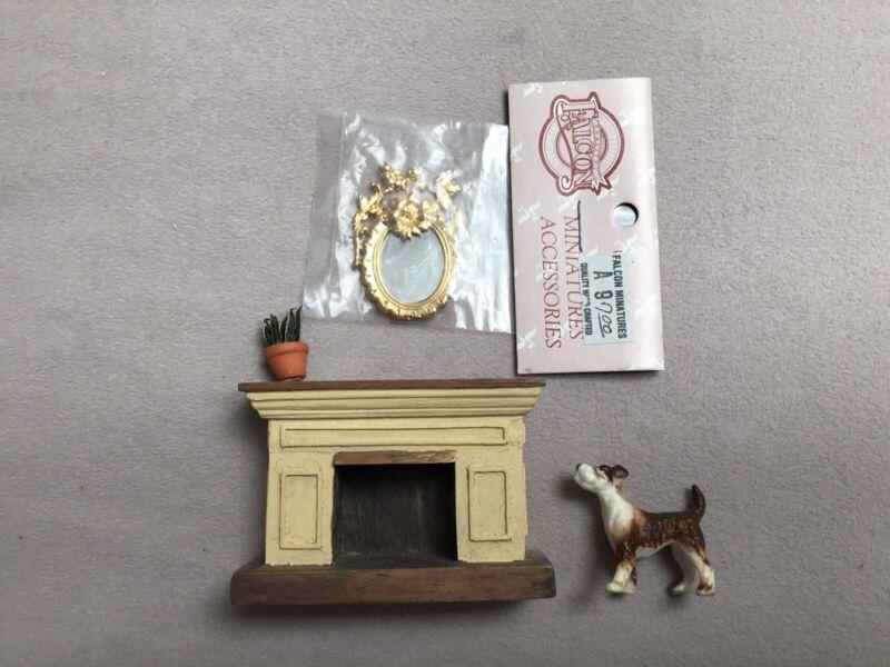 half scale dollhouse miniatures 1:24