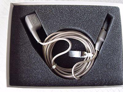 Genuine Criticare Csi Spo2 Pulse Oximeter Cable Lemo-db9 Catalog 518ld