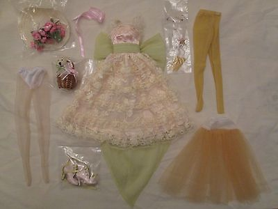 Dainty Miette Tonner Wilde Imagination Doll Outfit fits Chic Body 250 Made 2015