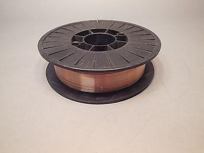 2 10 Lb Rolls Er70s-6 .030 Mild Steel Mig Welding Wire Htp Quality