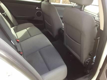 2012 Holden Omega Sportswagon