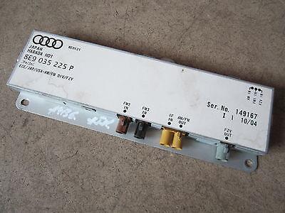 Antennenverstärker Audi A4 B6 B7 8E Verstärker Antenne 8E9035225P 7 Antenne