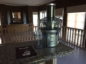 Breville Juicer - works great! Greenvale Hume Area Preview