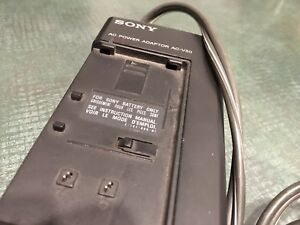 Sony AC-V50 Battery Charger