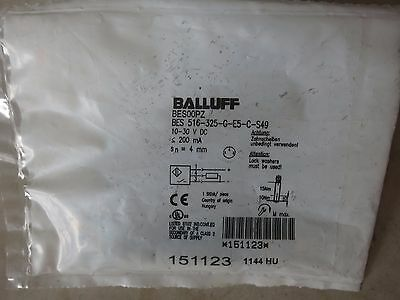 1 pcs New BALLUFF BES