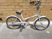 folding bicycle Fawkner Moreland Area Preview