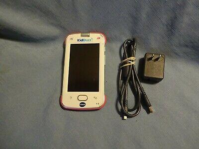 VTech Kidibuzz Handheld Smart Device for Kids - Pink