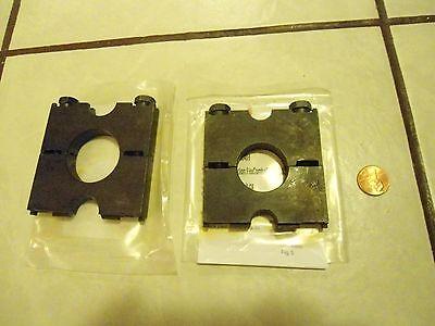 Pex Combo Crimp Tools Crimper 381 58 1 14 Unipex Lot Of 2