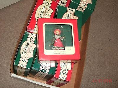 1991 Carlton Cards CHRISTMAS AT HEART(Holly (Carlton Cards)