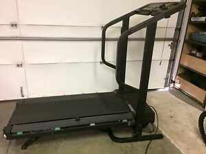 Treadmill electric incline every thing folding $200