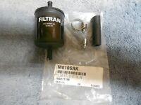 Filtran 804284 Magnetic Inline Filter