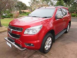 2016 Holden Colorado 7 Wagon Flagstaff Hill Morphett Vale Area Preview