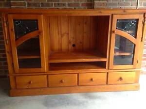Television / Entertainment unit Ryde Ryde Area Preview