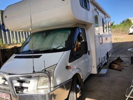 Motor home Wacol Brisbane South West Preview