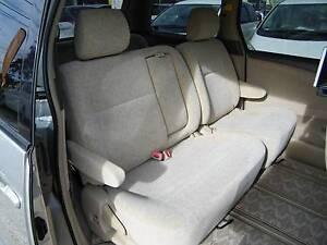 2005 Toyota Tarago/Estima (#7893) 2.4 L Aeras G Edition Moorabbin Kingston Area Preview