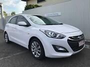 2014 Hyundai i30 Hatchback Stuart Park Darwin City Preview