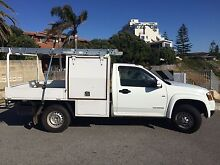 Holden Colorado for sale!! Done only 69 000 km's Scarborough Stirling Area Preview