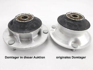 Tieferlegungsdomlager 10mm Vorderachse BMW E90 E81 E46 E60 E91 E92 E87