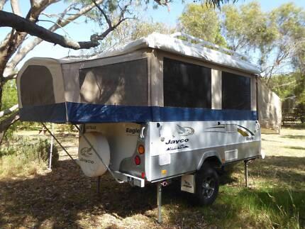 Cool 1998 Jayco Eagle  Caravans  Gumtree Australia Morphett Vale Area
