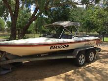 INBOARD SKI BOAT Inverell Inverell Area Preview