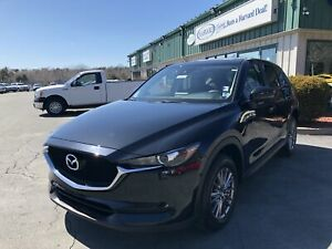 2018 Mazda CX-5 GS KEYLESS ENTRY/BLUETOOTH/BACK UP CAMERA/CLE...