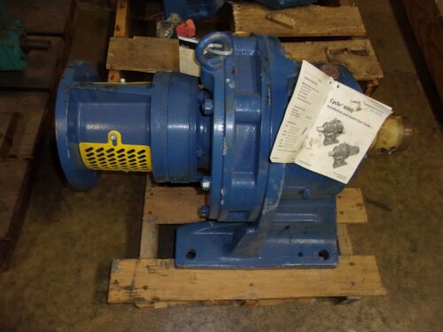 NEW SURPLUS SUMITOMO CHHJ-6175DCY-187 SPEED REDUCER GEAR HEAD 5hp 187:1 1750 RPM