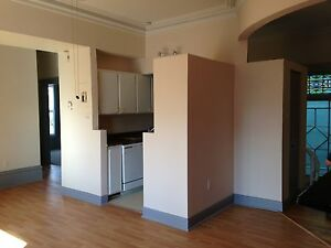 Great Three Bedroom Unit In Historic House in the South End