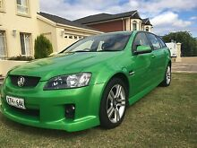 Holden SV6 Commodore Wagon 2008 Angle Vale Playford Area Preview
