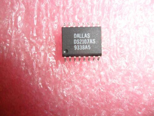 DS2107AS IC TERMINATOR SCSI FAST ULTRA SCSI 16 PIN SOP (LOT OF 1)
