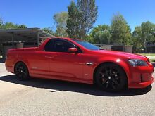 2009 SSV VE ute Annandale Townsville City Preview