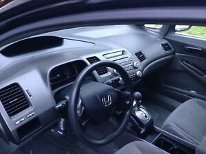 Civic 2007 for sale