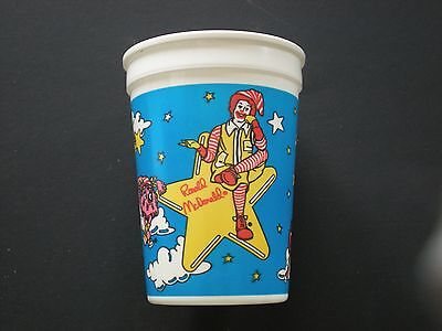 Hard to Find, Ronald McDonald Cup