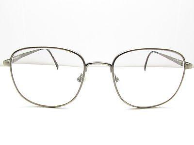 American Optical Z87-2 Safety Eyeglasses Eyewear FRAMES 54-19-145 TV6 20256