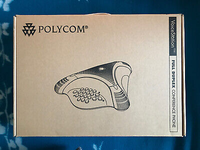 Polycom 2200-17910-001 Voicestation 300 Analog Conference Phone