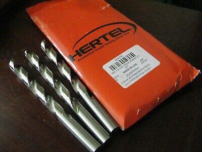 Black Oxide 1MT 27//64 Taper Shank Drill
