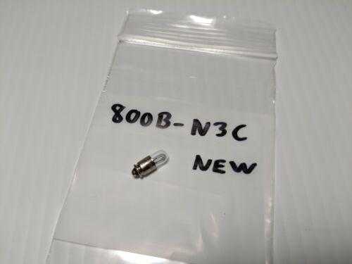 ALLEN BRADLEY 800B-N3C INCANDESCENT BULB 24V AC/DC LAMP FOR 16MM NNB