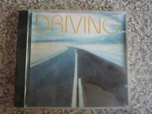 Driving - Music CD Campbell North Canberra Preview