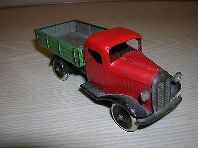 Alter Lehmann GNOM - Lastwagen - ca. 30er/40er Jahre