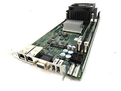 Trenton Technology 92-506483-xxx Rev D-02 Single Board Computer W 2gb Ram