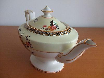 Crown Ducal Ware Teapot